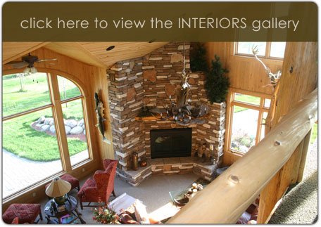 Vermilion Range Construction Interiors Gallery
